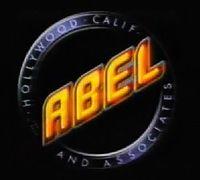 Robert Abel logo